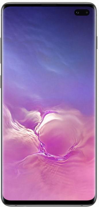 Galaxy S10+ 1TB Ceramic Black Smartphone Samsung 794639900000 Bild Nr. 1