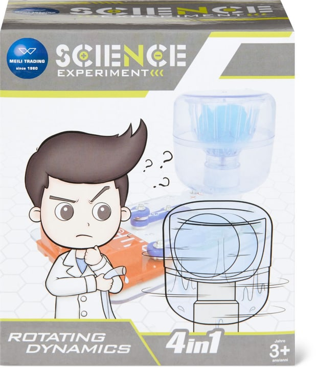 Science Experiments 748975000000 Photo no. 1