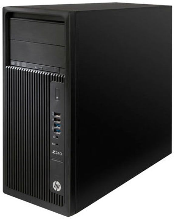 Workstation Z240 2WU01ES#UUZ HP 785300136430 N. figura 1