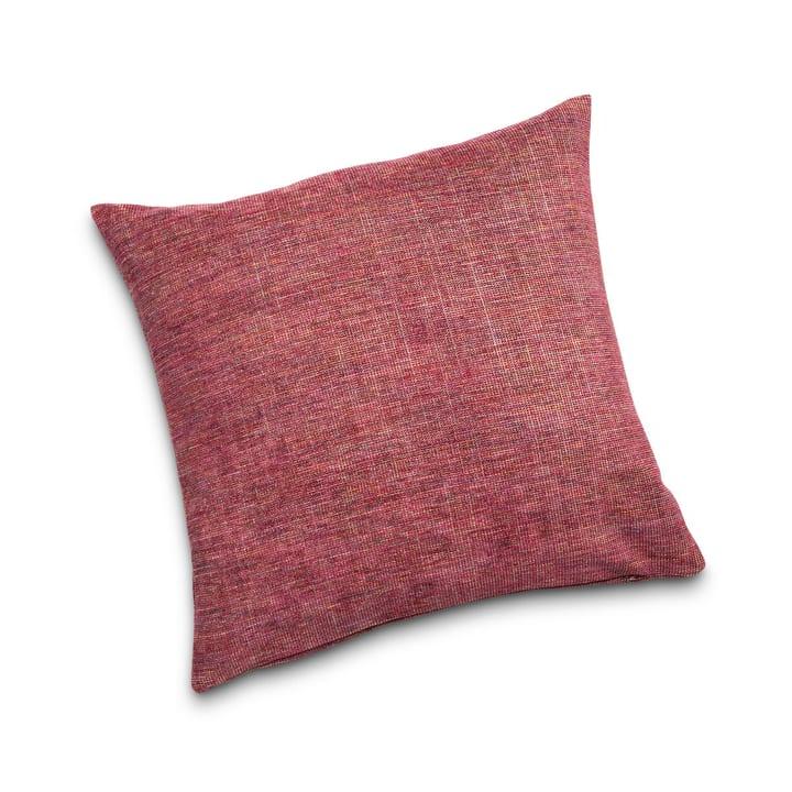 PACMAN Coussin décoratif 378059600000 Couleur Rouge Dimensions L: 44.0 cm x P: 4.0 cm x H: 44.0 cm Photo no. 1