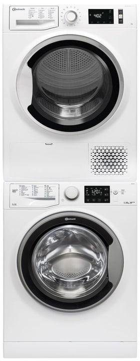 Waschturm 4 Waschturmkombination Bauknecht 717230400000 Bild Nr. 1