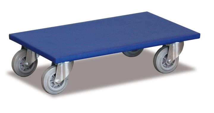 Chariots de transport universale 300 kg 601480800000 Photo no. 1