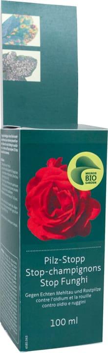 Pilz-Stopp, 100 ml Migros-Bio Garden 658506300000 Bild Nr. 1