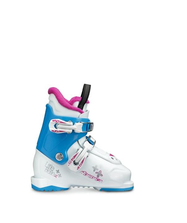 Little Belle 2 Kinder-Skischuh Nordica 495310534010 Farbe weiss Grösse 34 Bild-Nr. 1