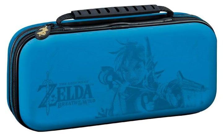 Switch Zelda custodia blu Bigben 785300131519 N. figura 1