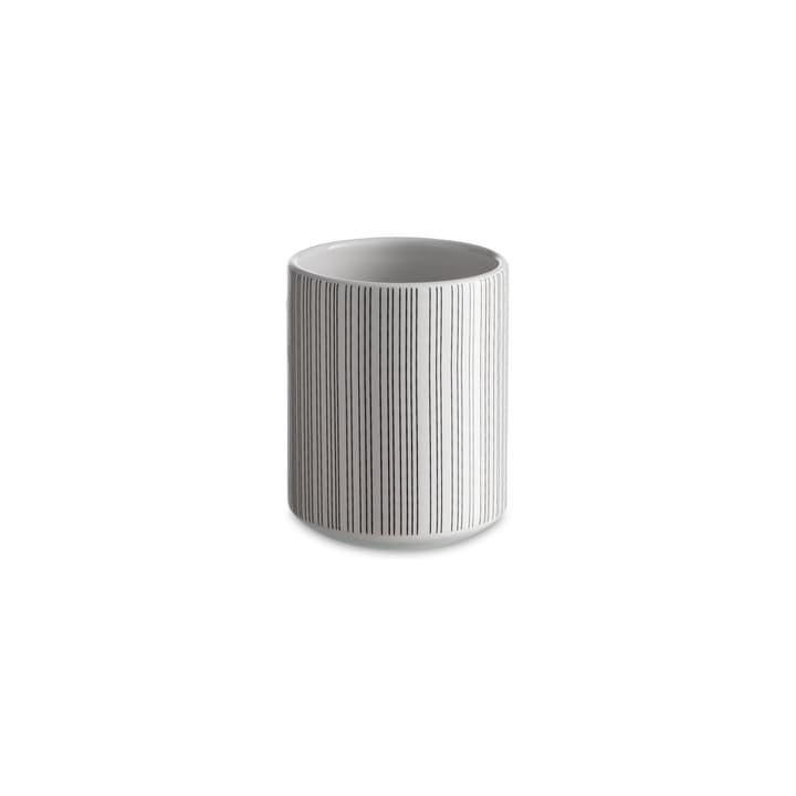 LEO Becher 374137700210 Grösse H: 9.5 cm Farbe Weiss Bild Nr. 1