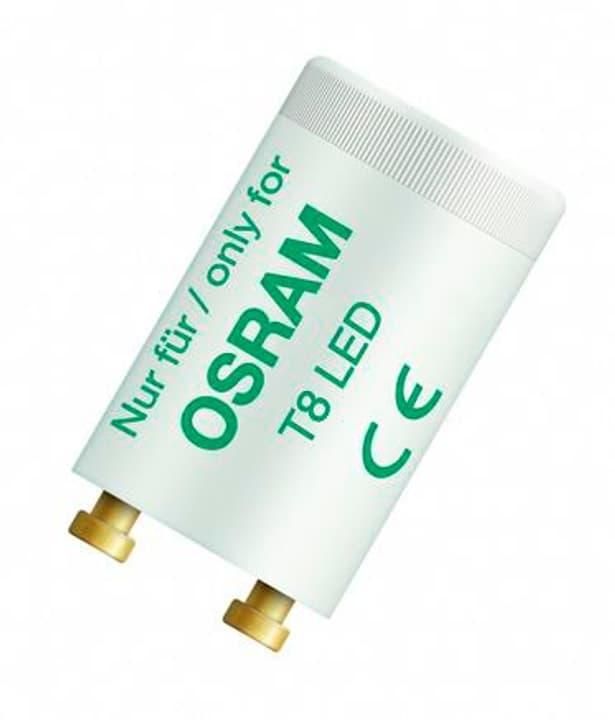 LED (KVG) Duo Starter Osram 615022500000 Bild Nr. 1