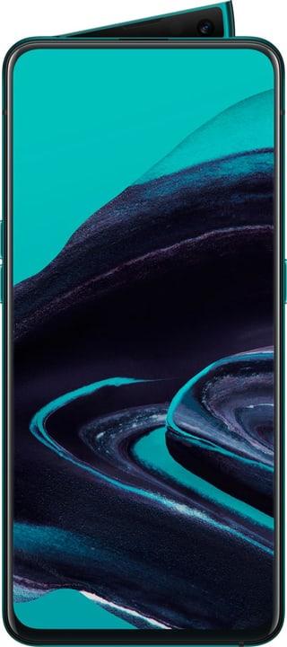 Reno2 Luminous Ocean Blue Smartphone Oppo 785300148780 Photo no. 1