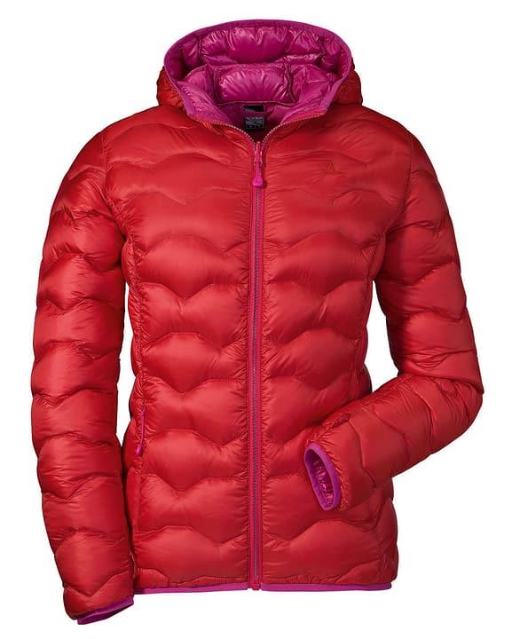Down Jacket Kashgar Doudoune pour femme Schöffel 462754503630 Couleur rouge Taille 36 Photo no. 1
