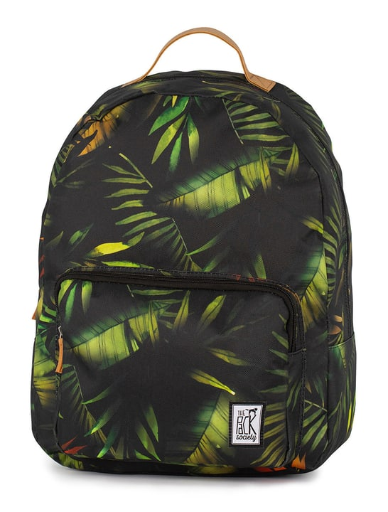 Classic Backpack Sac à dos The Pack Society 464213499961 Couleur vert clair Taille one size Photo no. 1