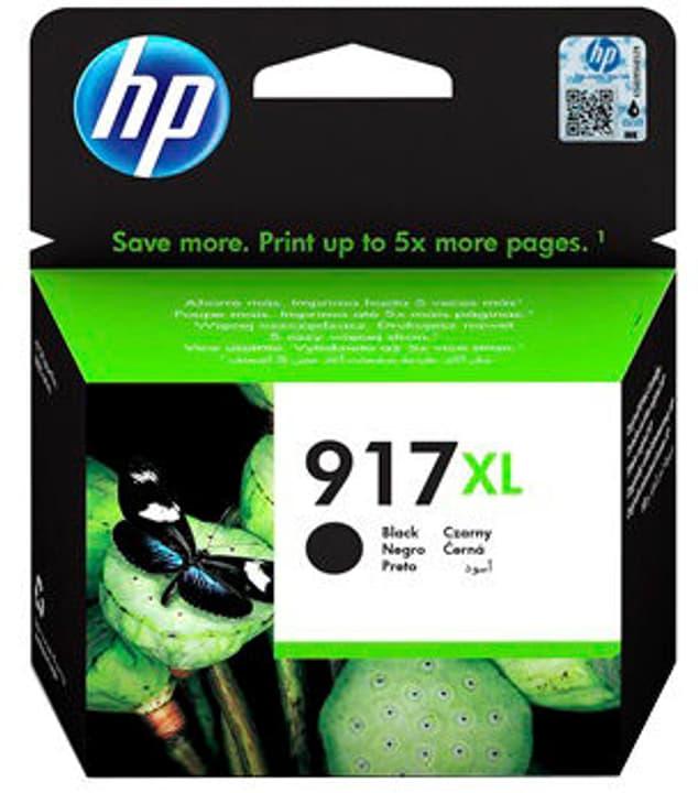 917 XL nero Cartucce d'inchiostro HP 789203600000 N. figura 1