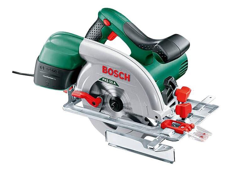 Handkreissäge PKS 55 A Bosch 616629400000 Bild Nr. 1