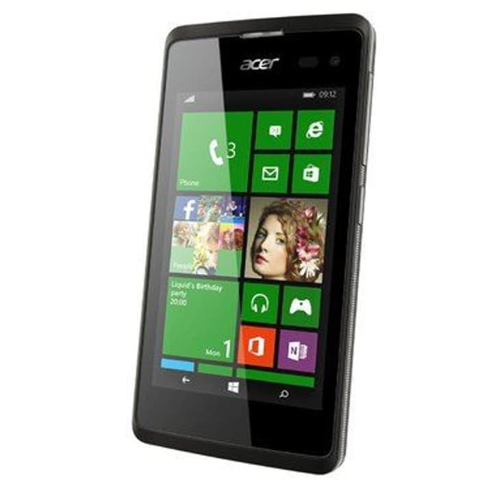 Acer Liquid M220 4GB schwarz Acer 95110037220615 Bild Nr. 1