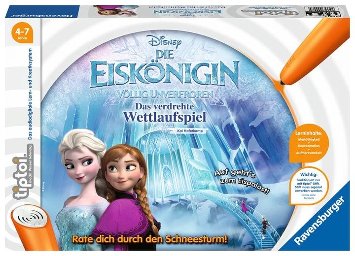 RVB Tiptoi Frozen 748991290000 Bild Nr. 1