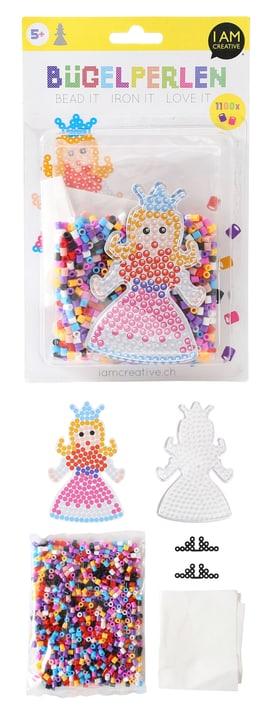 Perlini stiratura set, principessa 666532900000 N. figura 1