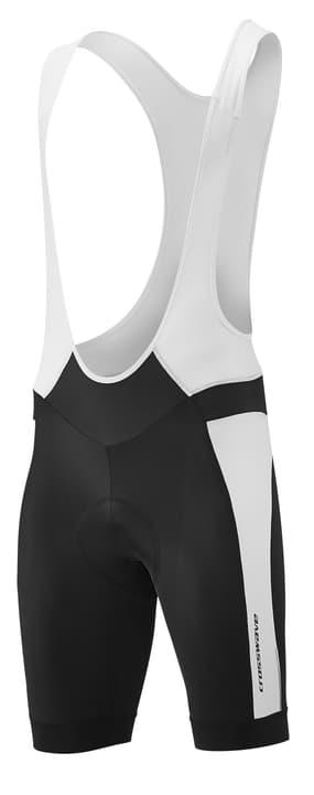 Herren-Bike-Bib Tights kurz Crosswave 461334700420 Farbe schwarz Grösse M Bild-Nr. 1