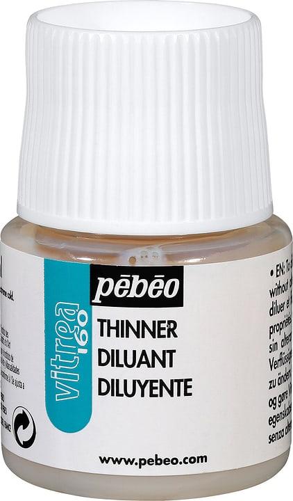 Pébéo Vitrea 160 Esmerilado Pebeo 663507411100 Colore Diluente N. figura 1