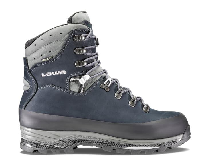 Tibet GTX Small Chaussures de trekking pour homme Lowa 473301342540 Couleur bleu Taille 42.5 Photo no. 1
