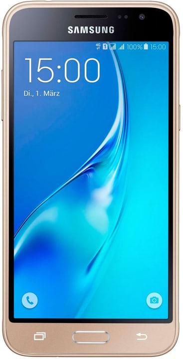 Galaxy J3 (2016) Dual-Sim gold Samsung 785300125380 Photo no. 1