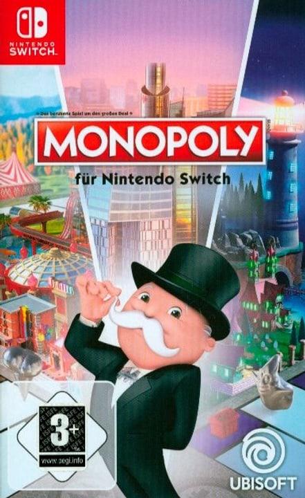 NSW - Monopoly D Box 785300143255 Photo no. 1