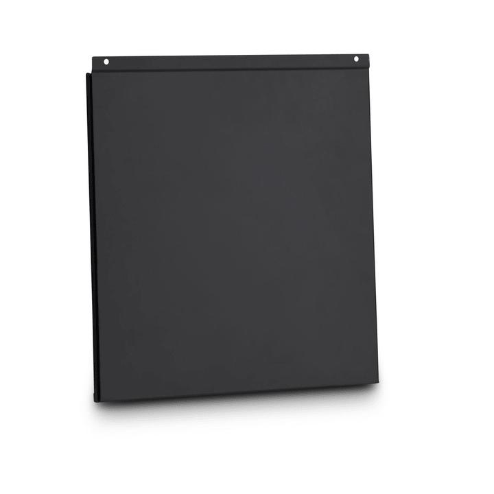 LEVY Pannelli laterali/fondo/pannelli posteriori 362014839101 Dimensioni L: 35.0 cm x P: 1.0 cm x A: 36.0 cm Colore Nero N. figura 1