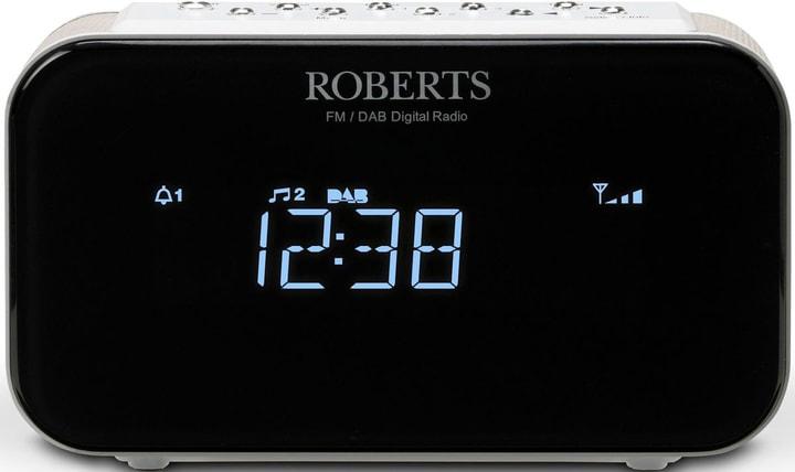 Ortus 1 - Blanc Radio réveil Roberts 785300145300 Photo no. 1