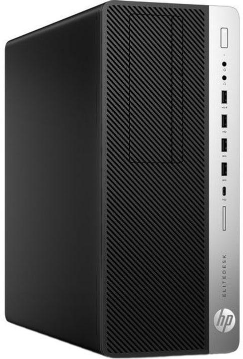 PC EliteDesk 800 G3 Desktop Desktop HP 785300130210 Bild Nr. 1