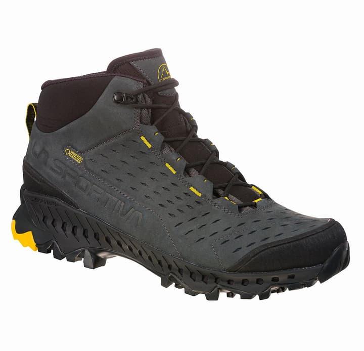 Pyramid Surround GTX Chaussures de randonnée pour homme La Sportiva 473309545080 Couleur gris Taille 45 Photo no. 1