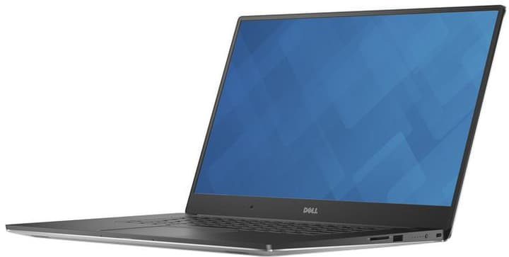 XPS 13 9360-H8K7D Touch Dell 785300132071 Photo no. 1
