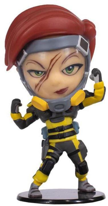 Six Collection - Chibi: Finka (10cm) Collectionner des figurines Ubisoft 785300150985 Photo no. 1
