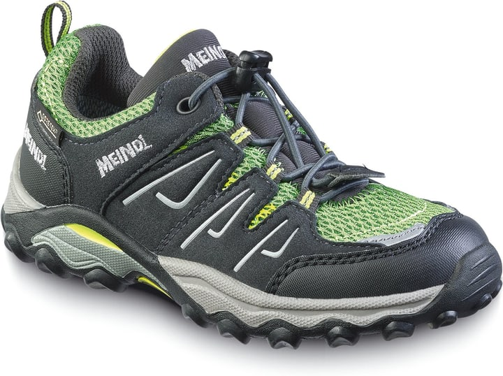 Alon GTX Chaussures polyvalentes pour enfant Meindl 465521535086 Couleur antracite Taille 35 Photo no. 1