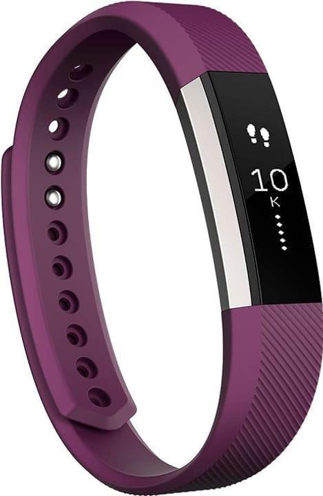 Alta - Bracelet pour la forme Fitbit 785300131142 Photo no. 1
