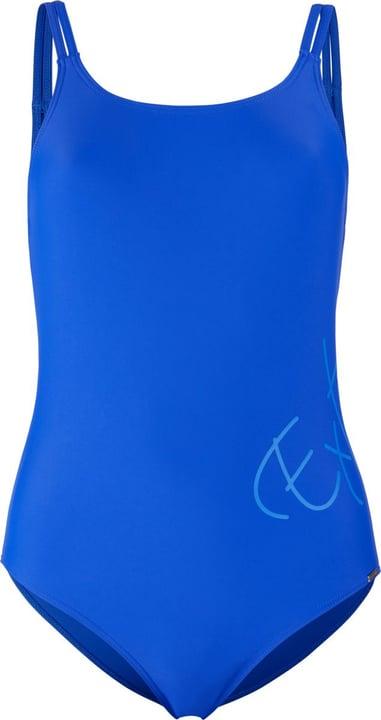 Maillot de bain pour femme Extend 463133903846 Couleur royal Taille 38 Photo no. 1