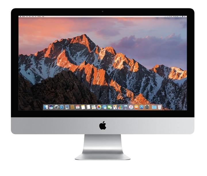 CTO iMac5K27 3.4GHzi5 16GB 256GBSSD Radeon570 MNKey Apple 798409600000 Photo no. 1