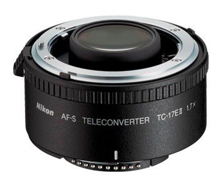 TC-17E II AF-S Telekonverter Objektiv Nikon 785300125524 Bild Nr. 1