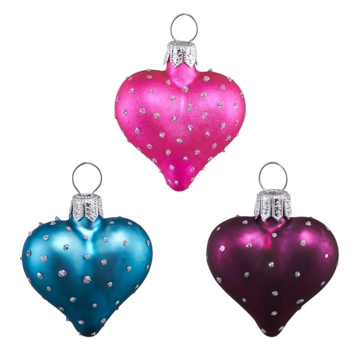 SVENJA cuore 3 colori 390150500000 N. figura 1