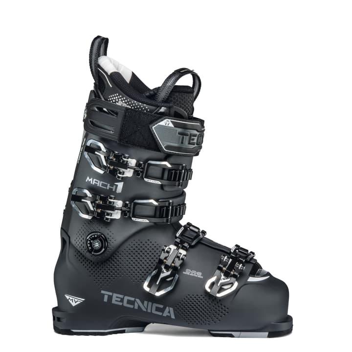 Mach1 MV 120 Chaussure de ski pour homme Tecnica 495468127580 Couleur gris Taille 27.5 Photo no. 1