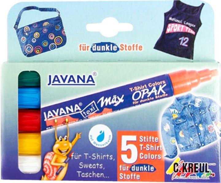 Texi Mäx Opak Set di Base C.Kreul 665528900000 N. figura 1