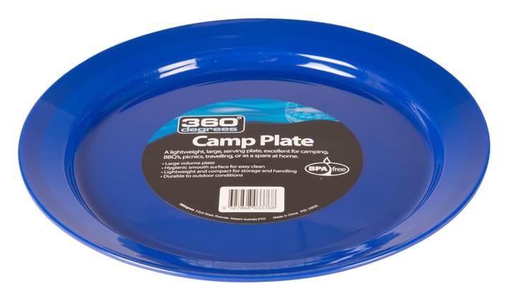 Camp Plate Teller 360°degrees 464630000000 Bild-Nr. 1