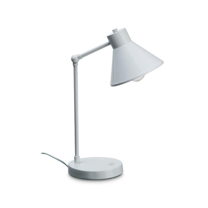SOMA Lampada da ufficio 380045300000 Dimensioni L: 29.0 cm x P: 17.0 cm x A: 44.0 cm Colore Bianco N. figura 1