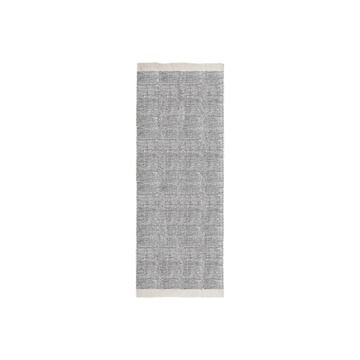 ASKO Tappeto 371009400000 Colore Nero a quadri Dimensioni L: 70.0 cm x P: 140.0 cm N. figura 1