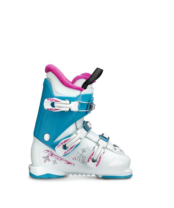 Little Belle 3 Kinder-Skischuh Nordica 495310437010 Farbe weiss Grösse 37 Bild-Nr. 1