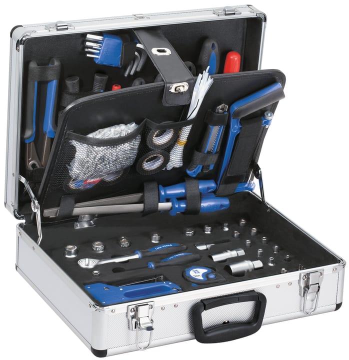 Werkzeugkoffer 399 tlg. Classic Lux 601074800000 Bild Nr. 1