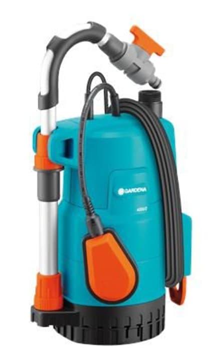 4000/2 Pompa per cisterna Gardena 630467300000 N. figura 1