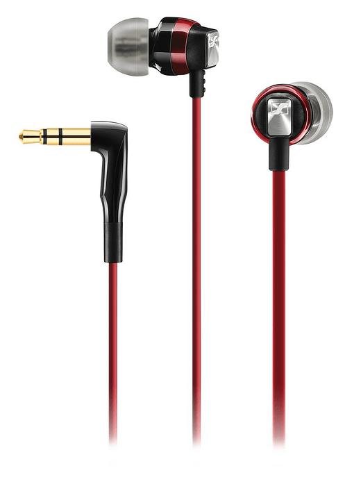 CX 3.00 - Rot In-Ear Kopfhörer Sennheiser 772763500000 Bild Nr. 1