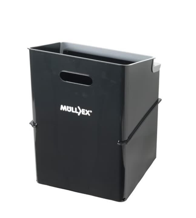 Behälter Single für Normsäcke MÜLLEX 675598800000 Bild Nr. 1