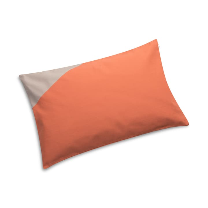 SLIVI Coussin décoratif 378182540634 Dimensions L: 40.0 cm x P: 60.0 cm Couleur Orange Photo no. 1