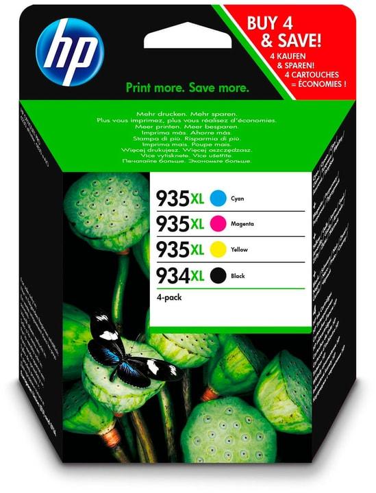 Combopack 934XL/935XL Cartuccia d'inchiostro HP 798537400000 N. figura 1