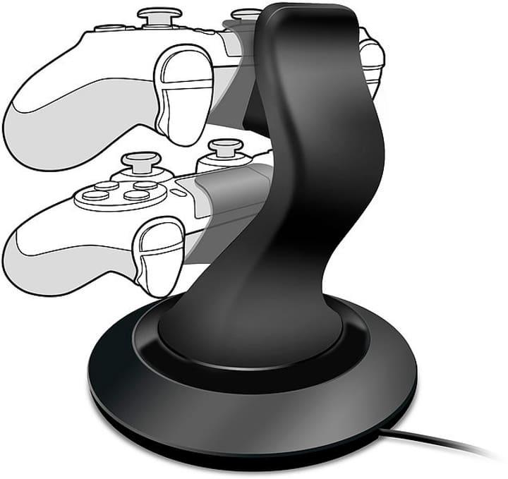 TWINDOCK Charger per PS4 Speedlink 797985500000 N. figura 1