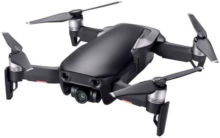 Mavic Air Fly More Combo schwarz Dji 793829200000 Bild Nr. 1